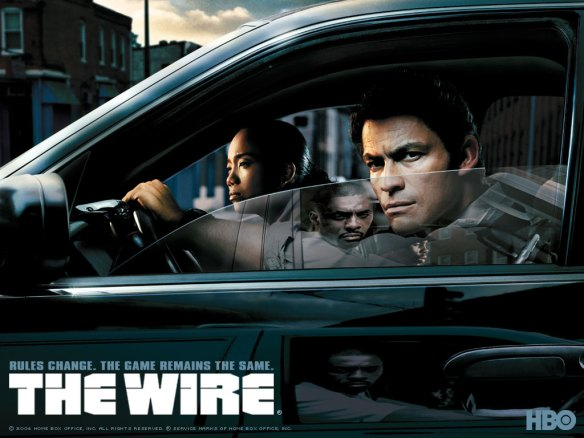 5 amazing second lives of characters from The Wire // A Light Edit